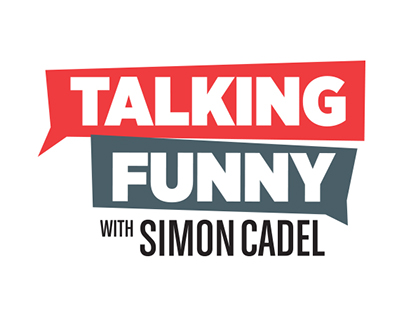 Talking Funny with Simon Cadel
