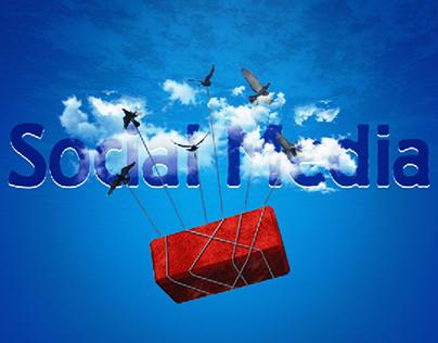 COMMA Marketing agency - Social Media