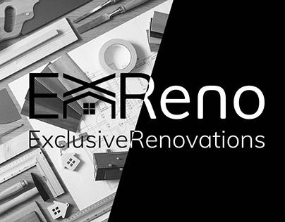 ExReno Exlusive Renovations
