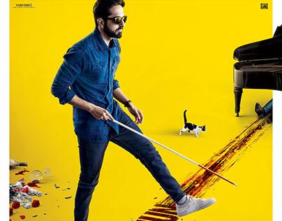 ANDHADHUN keyart poster