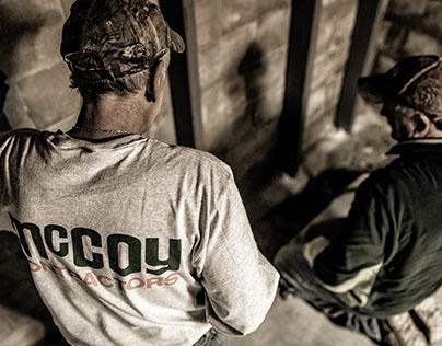 McCoy Contractors