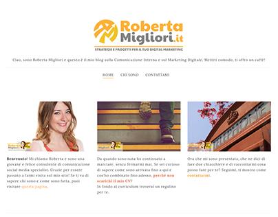 Roberta Migliori