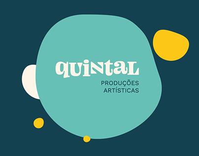 Quintal – Produções Artísticas