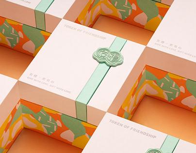 TOF: Packaging Design