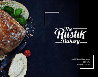Rustik Bakery