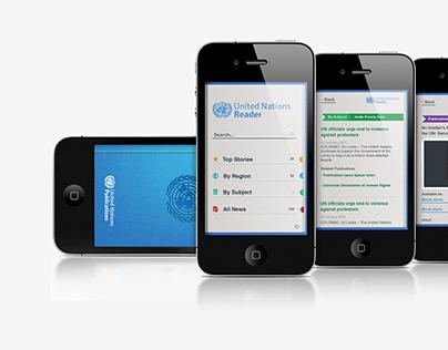 (2012) United Nations Reader