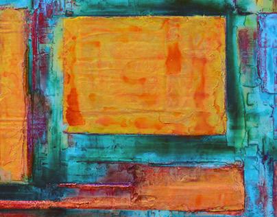 "12""x12"", Untitled, 2014"