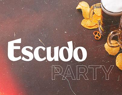 ESCUDO PARTY