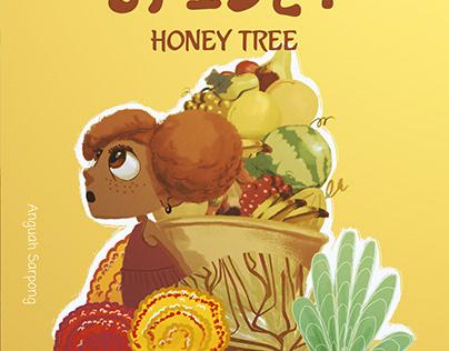 Ekuba and Spidey: Honey Tree