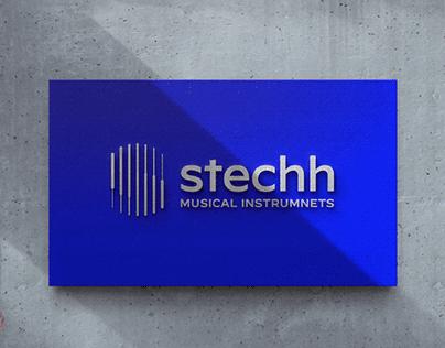 stechh branding