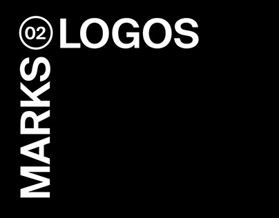 Logos & Marks .02
