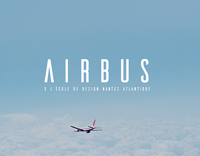 Airbus • UI/UX