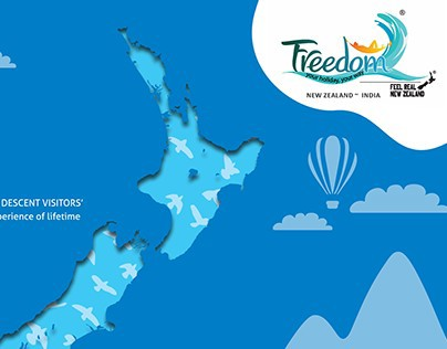 Freedom Tourism Limited - Corporate Brochure