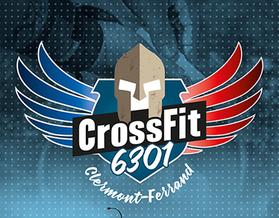 CrossFit 6301 Clermont-Ferrand : Flyers