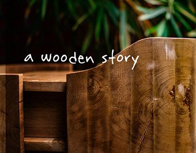 a wooden story | Furniture Manufacturer