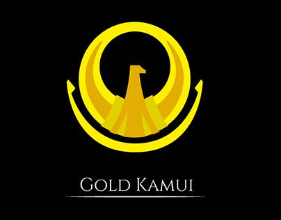 Saint seiya - Gold Kamui