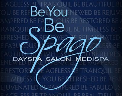 Spago | Day Spa, Salon, Medispa