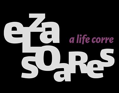 Elza Soares: A Life Corre