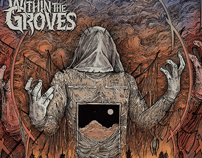 Within The Groves - 2020