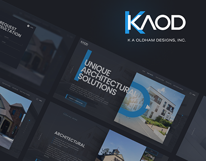 K A Oldham Design Incorporated