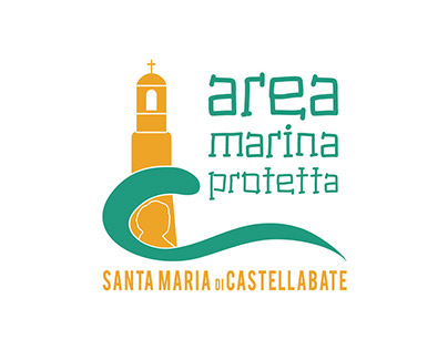 Area Marina Protetta | Brand identity