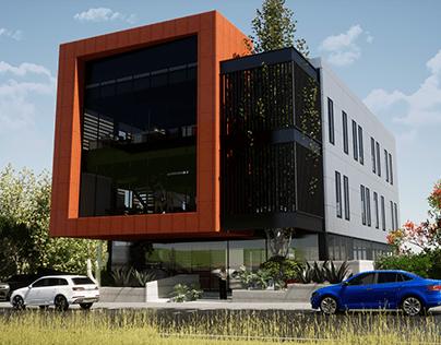 Fortec HQ (2021)