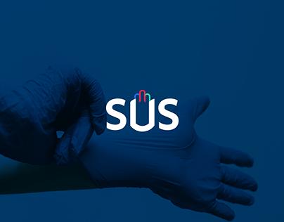 SUS - Redesign