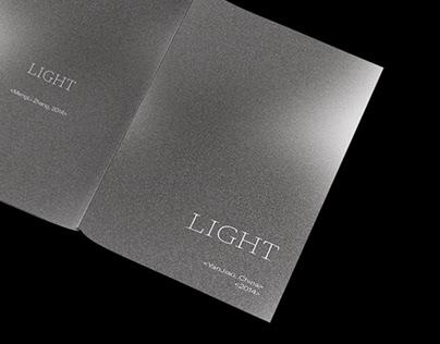 Light: A Visual Documentation