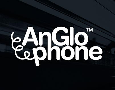 Anglophone | Visual Identity