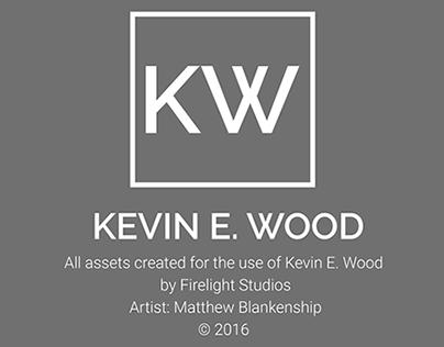 Kevin E. Wood Branding Guideline PT1