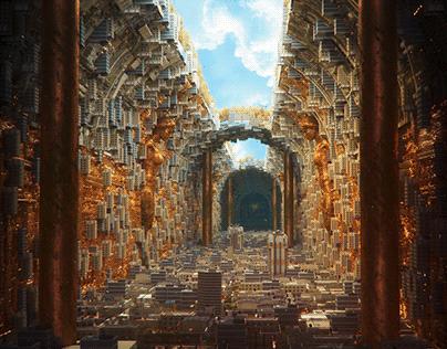 Golden City Concepts