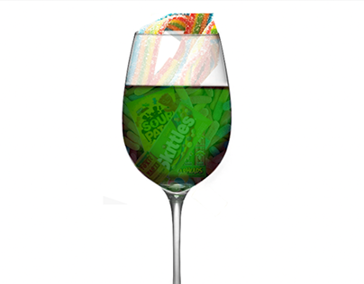 World in a Wine Glass