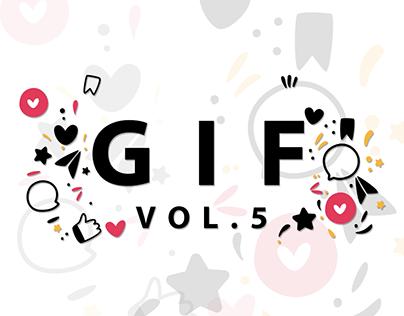 GIFs VOL.5