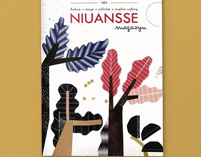 Niuansse magazine