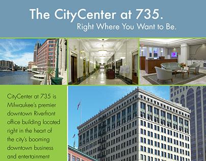 CityCenter Ad