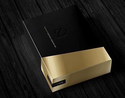 Premium Cocktail   Box design