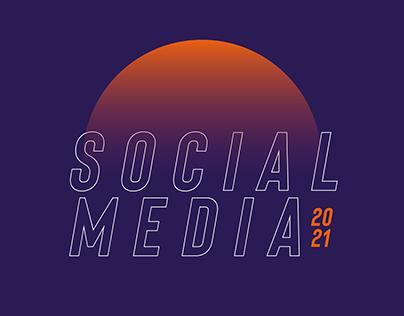 Social Media 20/21