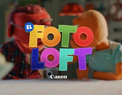 Fotoloft | Canon