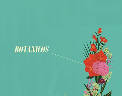 Botanicos vol.1