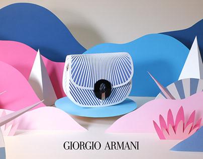 Armani - 20th May