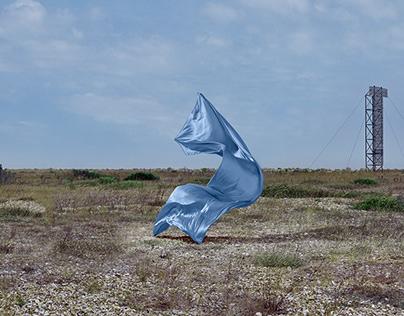 Transient Sculptures