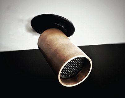 Bronze Spot -Martin Doller Design