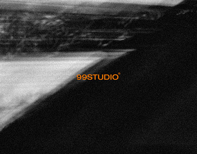 99STUDIO® - brand and web