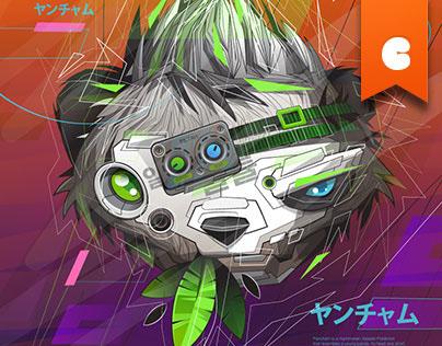 Vector Works 2015 ★