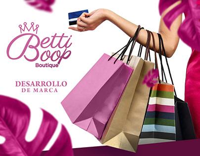 Betti Boop Boutique