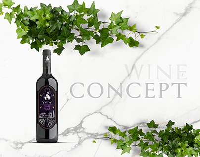 Wine Concept Vino Yastay del Norte Chileno