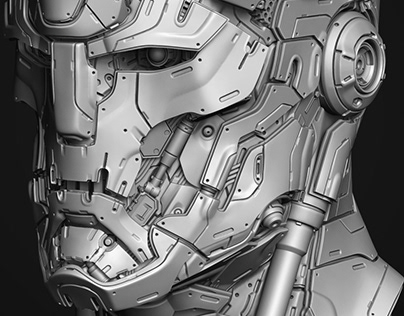 Sentinel - Sideshow Collectibles