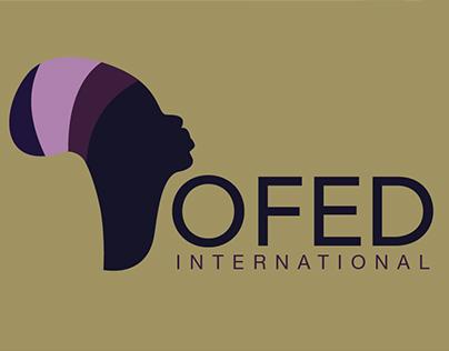 Ofed International. New Brand & Web.