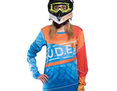 RUDE GANG - Clothing Design