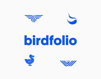 Bird Logos 2015-2019